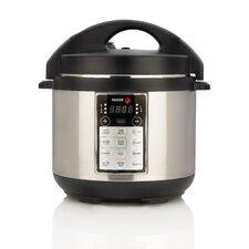 Lux 4-Quart Multi-Cooker