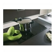 "31"" Electric Induction Cooktop with 4 Burners"