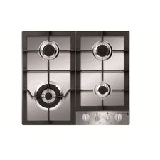 "Metro Suite 22.83"" Gas Cooktop with 4 Burners"