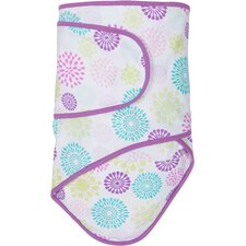 Colorful Bursts Cotton Blanket