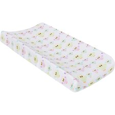 Owls Changing Pad Cover