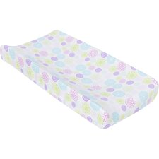 Colorful Bursts Changing Pad Cover