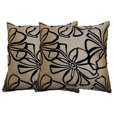 Decorative Throw Pillow (Set of 2)