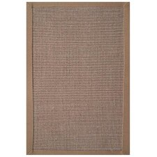 Sisal Natural/Khaki Area Rug