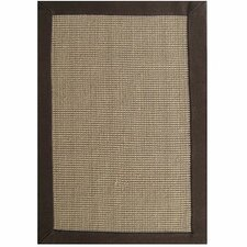 Jute Natural/Brown Area Rug