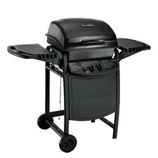 Classic Gas Grill with 2 Burner