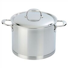 Atlantis Stainless Steel Stock Pot