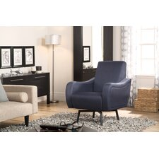 Lux Swivel Chair