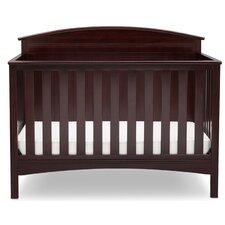 Archer 4-in-1 Convertible Crib