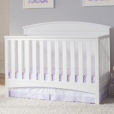 Archer 4-in-1 Convertible Crib