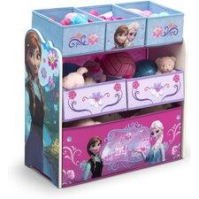 Disney Frozen Toy Organizer