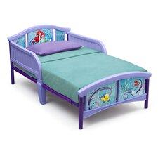 Little Mermaid Toddler Bed
