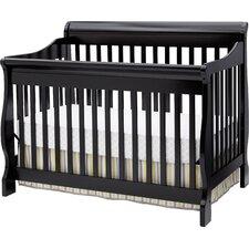 Canton 4-in-1 Convertible Crib