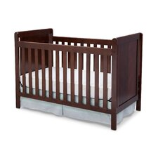 Cypress 4-in-1 Convertible Crib