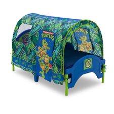 Nickelodeon Teenage Mutant Ninja Turtles Toddler Tent Bed