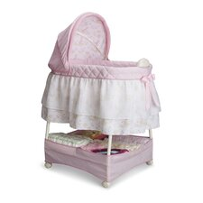 Disney Princess Gliding Bassinet