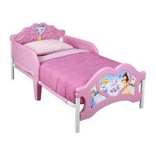 Disney Princess Convertible Toddler Bed