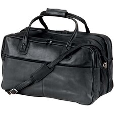 "24"" Vaqueta Napa Leather Duffel"