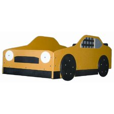 Stock Toddler Car Bed
