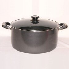 Imperial Stock Pot with Lid