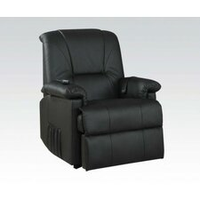 Reseda Reclining Massage Chair