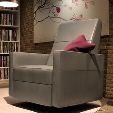 Ultramotion Minho Upholstered Glider Recliner