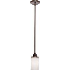 Russell Hill 1 Light Pendant