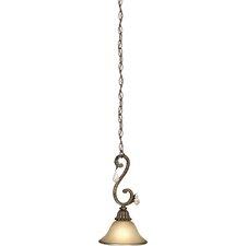 Florence 1 Light Mini Pendant
