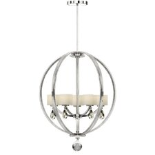 Piccadilly 5 Light Chandelier
