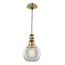 Popular 1 Light Mini Pendant