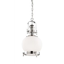 Victoriaville 1 Light Mini Pendant