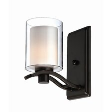 Andover 1 Light Wall Sconce