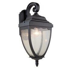 Oakridge 1 Light Outdoor Wall Lantern