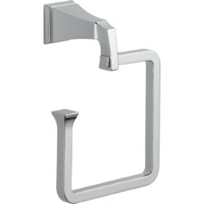 Dryden Wall Mounted Towel Ring