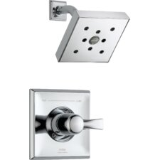 Dryden Shower Faucet Trim with Lever Handles