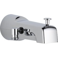 Universal Showering Components Wall Mount Tub Spout Trim