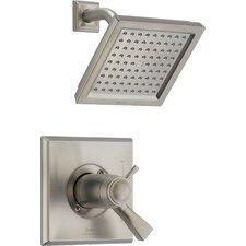 Dryden Diverter Shower Faucet Trim with Lever Handles