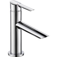 Compel Single Handle Centerset Lavatory Faucet with Less Pop-up Drain