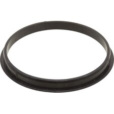 Glide Ring for Small Bathroom Faucet Handles in Chrome