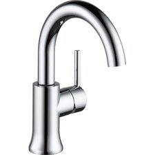 Trinsic® Bathroom Faucet Single Handle with Drain Assembly