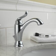 Vero Single handles Centerset Standard Bathroom Faucet with Single Handle