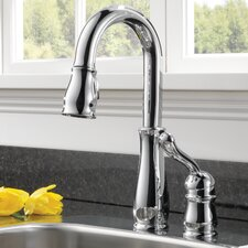Leland Single Handle Deck Mounted Bar Faucet