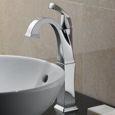 Dryden Vero Single handles Centerset Standard Bathroom Faucet with Diamond Seal Technology with Riser