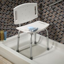 Tub and Shower Chair