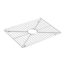 """Stainless Steel Sink Rack, 19"""" x 15-1/16"""" for Stages 33"""" Kitchen Sink"""