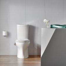 Persuade Comfort Height 2 Piece 1.6 GPF Elongated Toilet