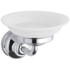 Fairfax Soap Dish