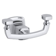 Margaux  Wall Mounted  Robe Hook