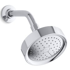 Purist Taboret 2.5 GPM Single-Function Wall-Mount Shower Head