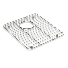 "Anthem Stainless Steel Sink Rack, 12-3/16"" x 14-11/32"""